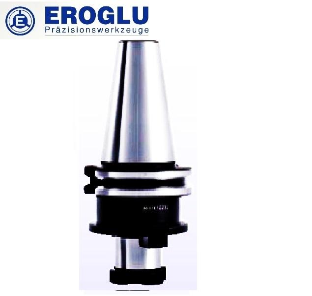 Laikiklis DIN69871, Frezai DIN6357, Form A SK 50-40-50, EROGLU