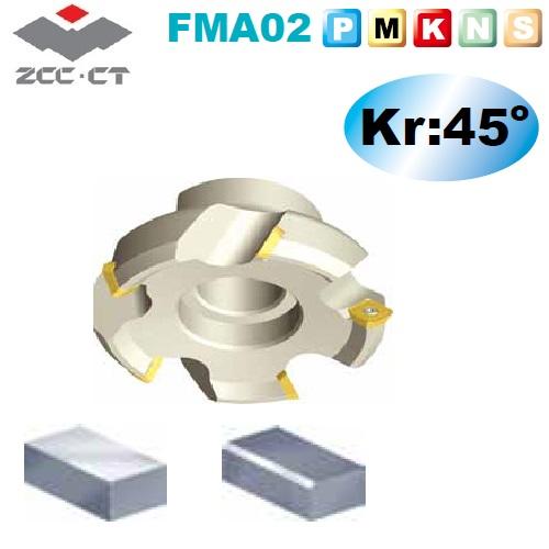 FMA02-125-B40-SE12-06