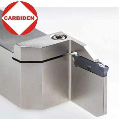GMER-12-GD2402-K-T13 Atpjovimo laikiklis GD24-2mm pločio plokštelėms, dešininis, CARBIDEN, 12162706
