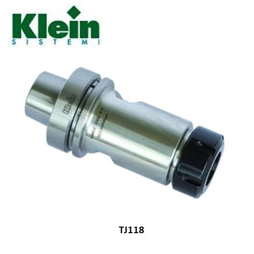Laikiklis HSK63F DIN6388/EOC25 - G2,5, TJ118.984.R150