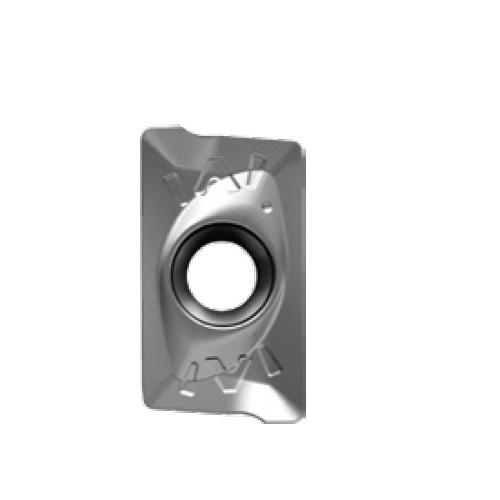 APKT100305PDTR-YG613, Frezavimo plokštelė, kietmetalio su danga, metalo frezavimui, YG