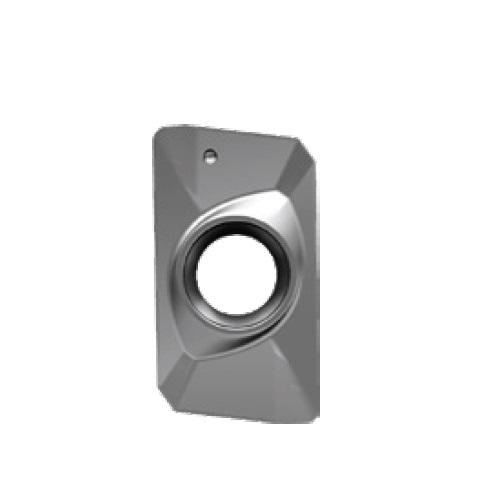 APMT113508PDTR-YG613, Frezavimo plokštelė, kietmetalio su danga, metalo frezavimui, YG