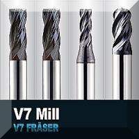 V7 Mills