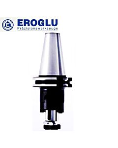 Laikiklis DIN69871, Frezai DIN6358, Form AD/B SK 50-40-160, EROGLU