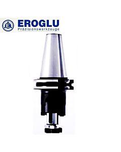 Laikiklis DIN69871, Frezai DIN6358, Form AD/B SK 50-40-200, EROGLU