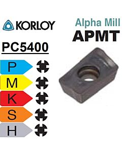 APMT060202PDSR-MM PC5400