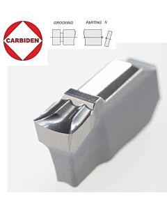 3mm atpjovimo plokštelė aliuminiui, CARBIDEN, GSNT-30.03-00-LM H216T
