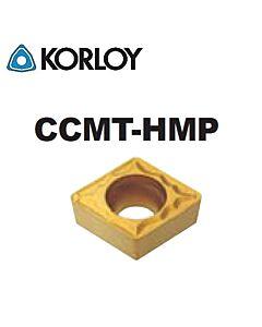 CCMT060204-HMP CN2000, KORLOY, tekinimo plokštelė