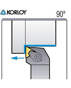 Tekinimo laikiklis, CTGPR1212-F11, KORLOY