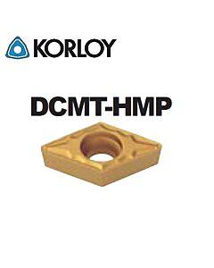 DCMT070202-HMP CN2000, KORLOY, tekinimo plokštelė