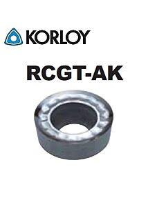 RCGT0602M0-AK H01, KORLOY, tekinimo plokštelė
