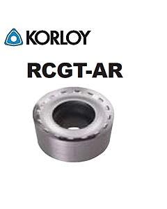 RCGT0602M0-AR H01, KORLOY, tekinimo plokštelė