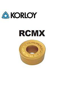RCMX1204M0 PC8110, KORLOY, tekinimo plokštelė