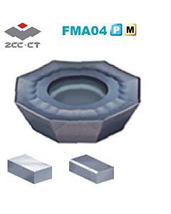 OFKT05T3-DM YBG302, Frezavimo plokštelės Nerūdijančiam plienui ir plienui, ZCC CT