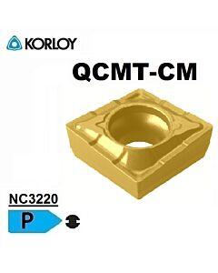 QCMT10T304-CM NC3220