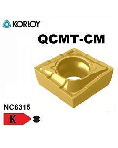 QCMT070304-CM NC6315