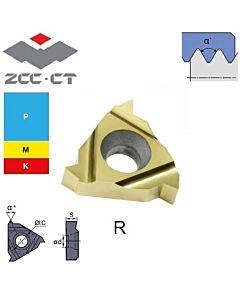 Plokštelė RT16.01N-G60 YBG201, ZCC CT, RT16.01N-G60 YBG201